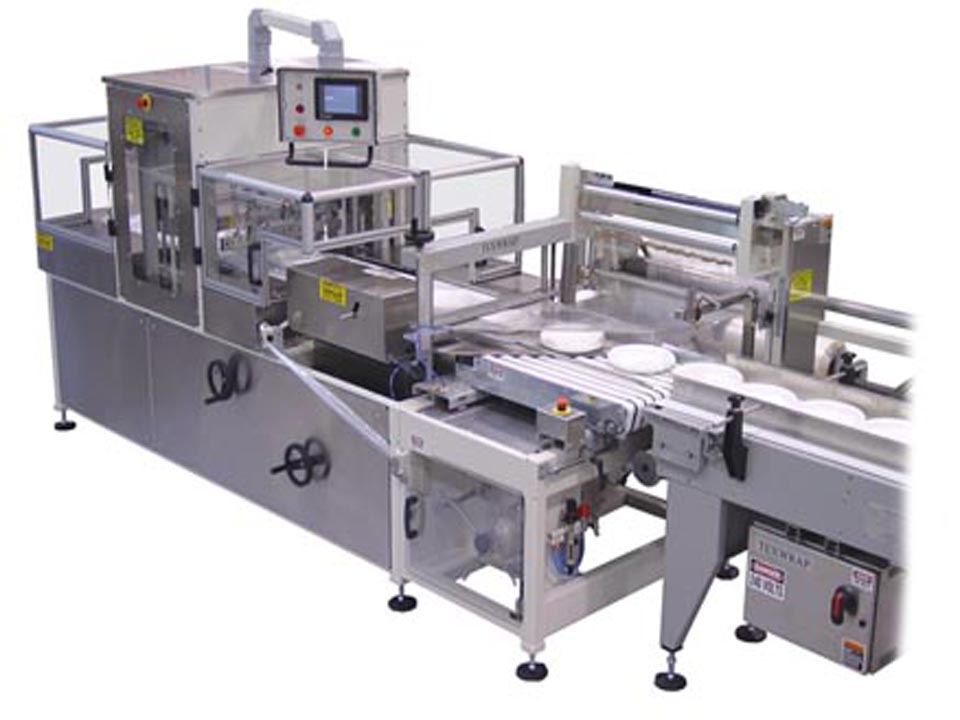 1809SS Continuous Motion Side Seal System - Continuous Motion Systems