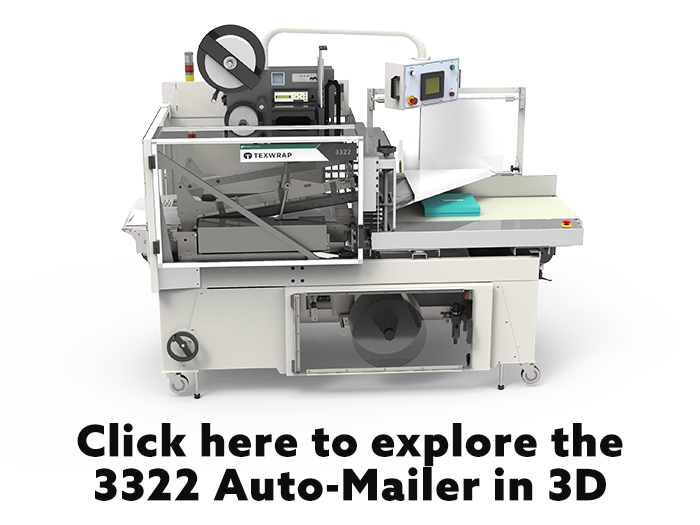 e-Pack 3322 L-Seal System in 3D