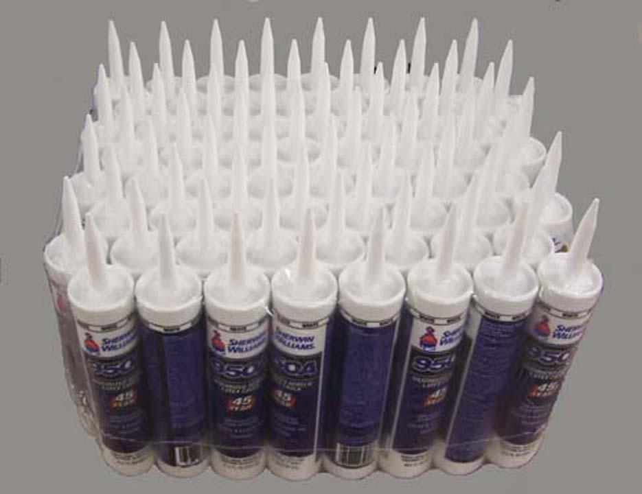 Texwrap Shrink Bundling Solutions - Caulk 960 - Industrial Industry Solutions