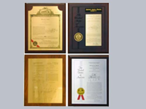Patents 2 2
