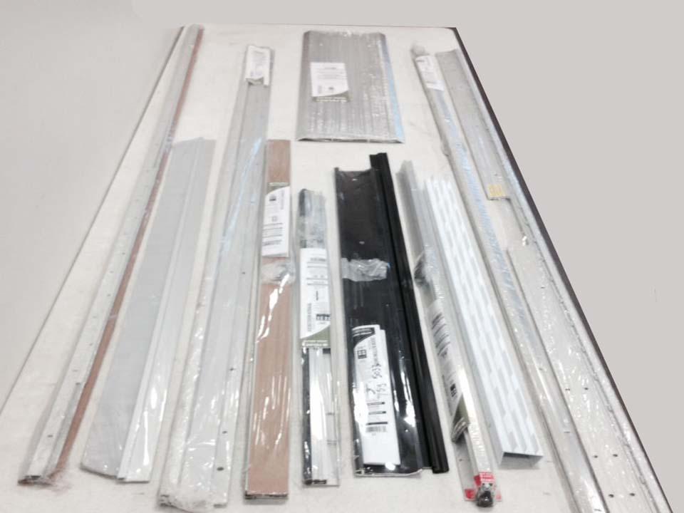 Retail Hardware Shrink Wrap Solutions, Bundling