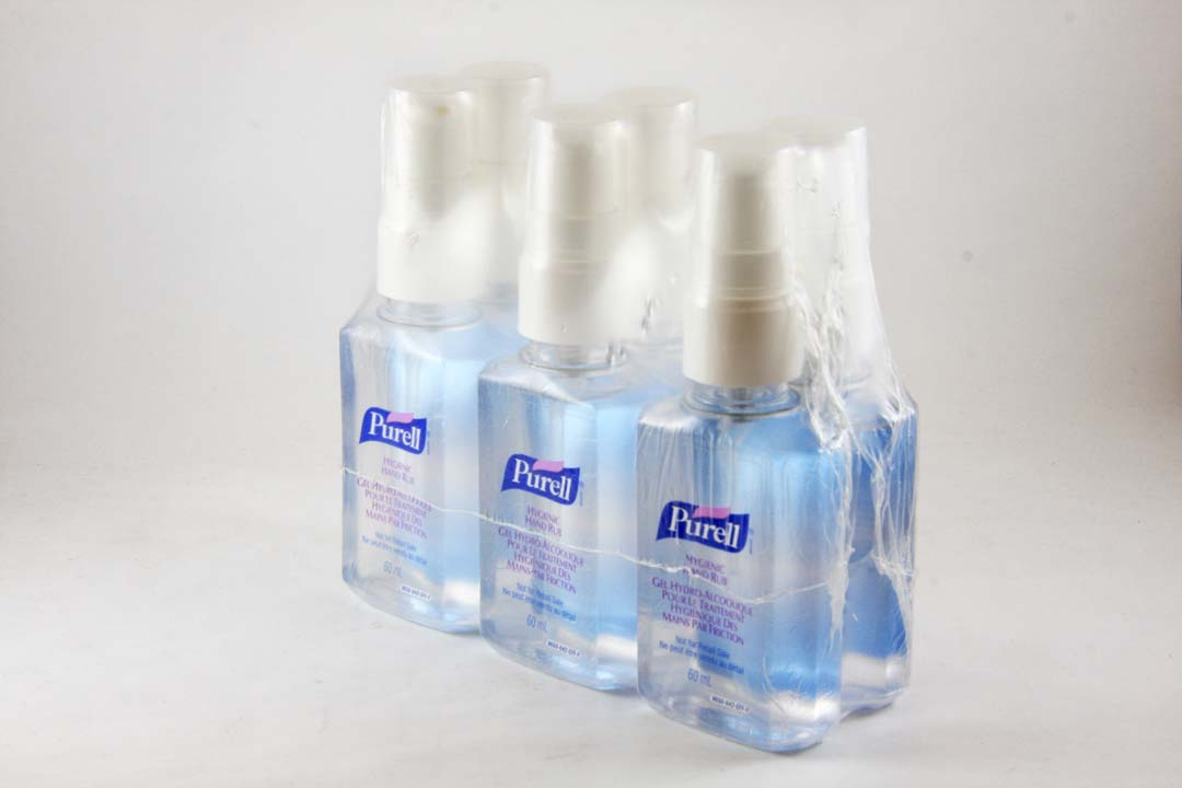 Tekkra Pump Bottles 2
