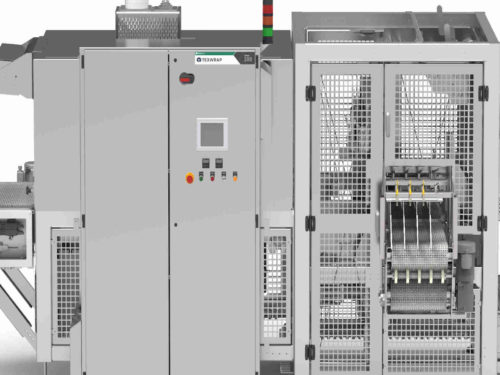 Side Infeed Multipacker 200 Series thumbnail