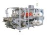 In-Line Carrier Conveyor Wrapper - 700 Series - Intermittent Motion Bundling Systems