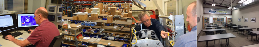 Texwrap & Tekkra Parts & Service